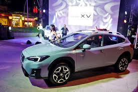 2018 subaru global platform. plain global it utilizes a 20l direct injection naturally aspirated boxer engine that  churns out 154 bhp at 6000 rpm paired with lineartronic transmission has  intended 2018 subaru global platform