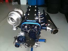 Toyota Supra Turbo 2JZ engine I built. | Automotive | Pinterest ...