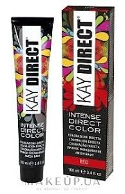KayPro Kay <b>Direct</b> - Полуперманентная <b>краска</b> прямого ...