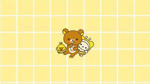 Cute Yellow Desktop Wallpapers - Top ...