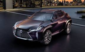 2018 lexus suv models. perfect models the lexus crossover lineup will gain a new entrylevel model called the ux  as previewed by wildlooking ux concept introduced last fall and shown here throughout 2018 lexus suv models