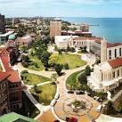 Looks on campus: rhea - loyola university chicago