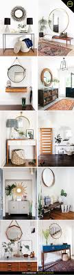 Big  I SPY DESIGN INSPIRATION | Entryway Mirrors