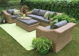 gold standard for garden furniture