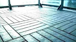 slate interlocking tile porch ideas decking tiles deck flooring pictures decorating tile walkway entrance decorative