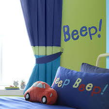 Dunelm Mill Kitchen Curtains Kids Beep Blackout Pencil Pleat Curtains Dunelm Best Blackout