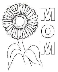 Small Picture Lovely Sunflower Coloring Page Lovely Sunflower Coloring Page