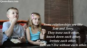 Funny Brother Quotes 8 Stunning Brother And Sister Quotes Siblings Sayings With Images