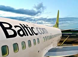 Латвия может потерять контрольный пакет акций авиакомпании  Латвия может потерять контрольный пакет акций авиакомпании airbaltic