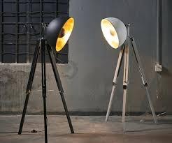 studio tripod floor lamp ideas uk