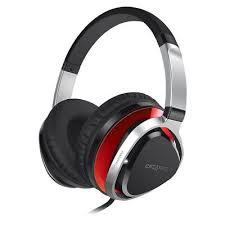 NEW <b>CREATIVE</b> HS-AVNLV2 RD <b>AURVANA LIVE</b>! <b>2</b> Orver Ear ...