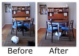 Kitchen Table Makeover Librarian Tells All Kitchen Table Makeover Stripping And