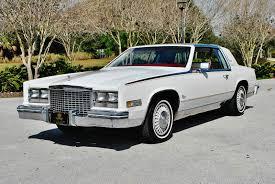 79 Cadillac Eldorado biarritz 5.7 goodwrench Diesel just 61000 ...