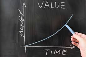 Time Value Of Money How To Calculate The Pv And Fv Of Money