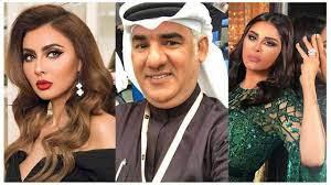 أحلام تطالب صالح الجسمي بالتنازل عن قضيته ضد مريم حسين.. وتؤكد: السجن أمر  صعب