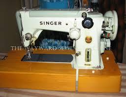 Singer 320k Sewing Machine
