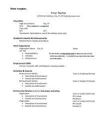 awards for resume how to list awards on resume megakravmaga com
