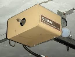 genie garage door opener learn button. Door Genie HP Ultra Quiet Stealthlift Belt Old Garage Opener Learn Button O