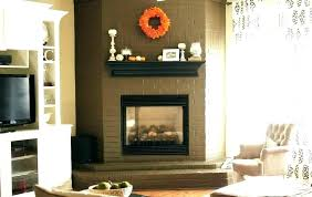 shelf above fireplace modern decorating ideas