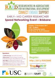 Speed Networking Event Brisbane Sun 19th Nov
