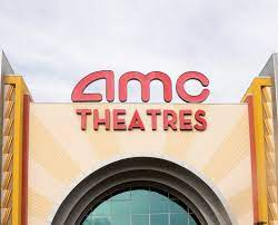 AMC Stock Inches Higher on Crypto Buzz