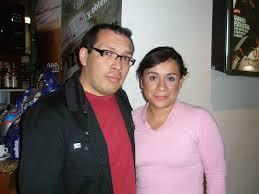 Erich Martino y Yo   Adriana Lara