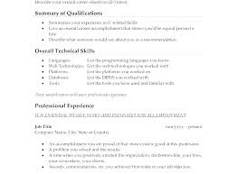 Perfect Resume Template 2017 Templates Examples ...