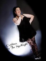 Cristina Smith - Cristina 'In The Spotlight' :) - StarNow