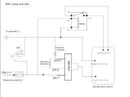 wiring diagrams for garage door openers wiring data u2022 rh instafollowersboost us