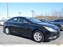 hyundai sonata 2014 black. Interesting 2014 Phantom Black Metallic Hyundai Sonata Throughout 2014