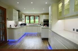 led kitchen light blue light white kitchen cabinets modern kitchen lighting led strip lighting kitchen lighting ideas