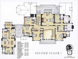 61 unique luxury mansion floor plans house design 2018 awesome 59