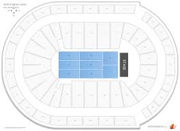 Consol Energy Center Penguins Seating Chart Efficient Consol