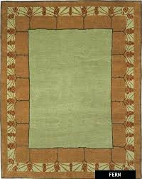 arts and crafts area rugs craftsman style area rugs arts and crafts area rug home interior