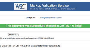 10 Common Validation Errors and How To Fix Them