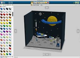 Lego Digital Camera : The lego movie ? art of title
