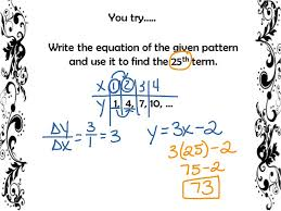 most viewed thumbnail write linear equations