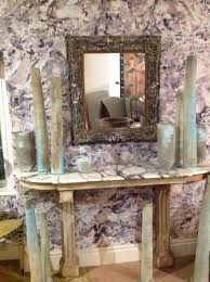 french console table. antique french console table with marble top