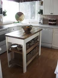 diy kitchen island cart. Fine Diy Diy Kitchen Island Ideas Luxury Modest Decoration  How To Make A Small And Island Cart I