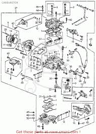 Honda accord 1984 e 3dr lx ka carburetor schematic partsfiche 88 honda accord carburetor diagram honda 350 rancher engine diagram ford truck carburetor