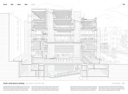 Architecture building drawing Sketch Manual Of Section By Paul Lewis Marc Tsurumaki And David J Lewis Is Published By Princeton Architectural Press 2016 Pinterest Ltl Architects Elevates New Views On The Overlooked Technique Of