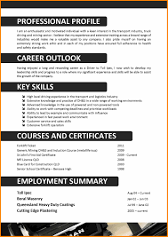 Resume For Courier Driver Brilliant Ideas Beer Delivery Cover Letter