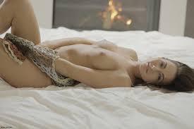 X Art model Mila K in Fashion Fantasy Erotic Beauties