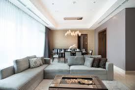 no furniture living room. Kania Apartement Pakubuwono Signature Vi No.72 Living Room No Furniture E