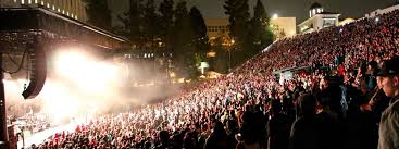 Pollstar Cal Coast Credit Union Open Air Theatre