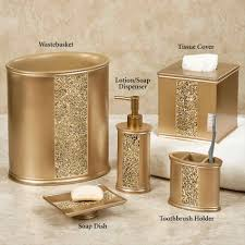 Bathroom Gold Accessories Free Online Home Decor Techhungry Us