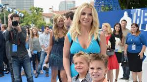 In 2018, britney spears is being photographed by a random southern california wedding photographer who is capturing her at the grand age of seven. What Britney Spears Kids Look Like Today
