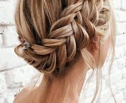 Diy Jednoduchý A Elegantní účes Svatební Blog A Online Magazín