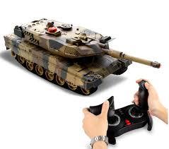 <b>Радиоуправляемый танк Huan Qi</b> - HQ516C | танки и спецтехника ...