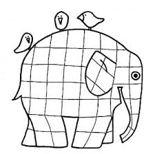 African Elephant Indian Elephant Coloring Book Child Png Clipart